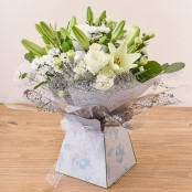 Ava Hand Tied Bouquet