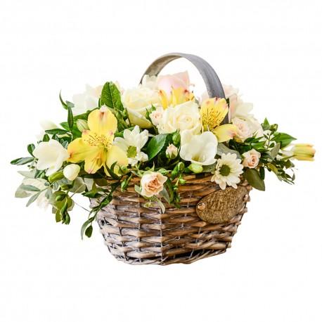 Luxurious Basket