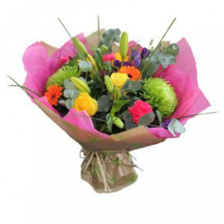 Wondrous Summer