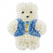 SYM-356 Teddy Bear in Blue
