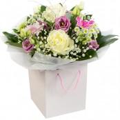 Zoe Hand Tied Bouquet