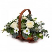 Gracie Basket Arrangement